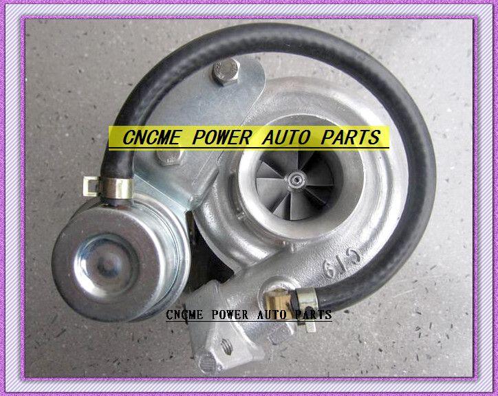 BEST TURBO CT9 2JZ-GTE Turbo Turbine Turbocharger For TOYOTA Starlet GT  EP82 EP85 EP91 1991- 4EFE 4E-FTE 1 3L 2JZ-GT 2JZGT
