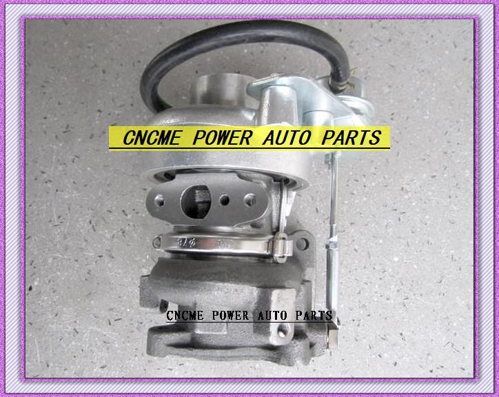HOT SALE STOCK BEST TURBO CT9 2JZ-GTE Turbo Turbine Turbocharger For TOYOTA Starlet EP82 EP85 EP91 4EFE 1991- Engine 2JZ-GT 2JZGT 1.3L