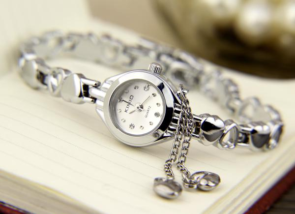 GOOD Romantic Gift Girlfriend Gifts Novelty Birthday For Girls Watch Online With 2279 Piece On Helenaivys Store