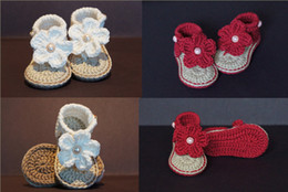 $enCountryForm.capitalKeyWord NZ - 23%off!OUTLETS!Newborn girl sandals,crochet baby shoes, flowers toddler shoes,soft bottom indoor shoes,pearl princess shoes.7pairs 14pcs