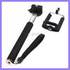 For Digital Camera Mobile Phone Monopod Handheld Portable 23CM-110CM Flexible Tripod Travel Accessories