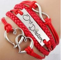 infinity bangle bracelet