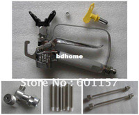 Wholesale Airless Spray Gun Set Spray Gun Universal joint Extend hole Filter Spray tip and Guard psi L