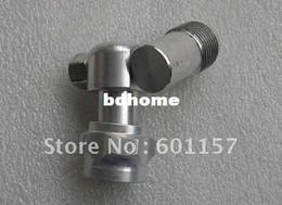 Wholesale Wholesale Airless Paint Sprayers - Universal Joint Used at Airless Paint Sprayer Made of stainless steel and Aluminium Free shipping