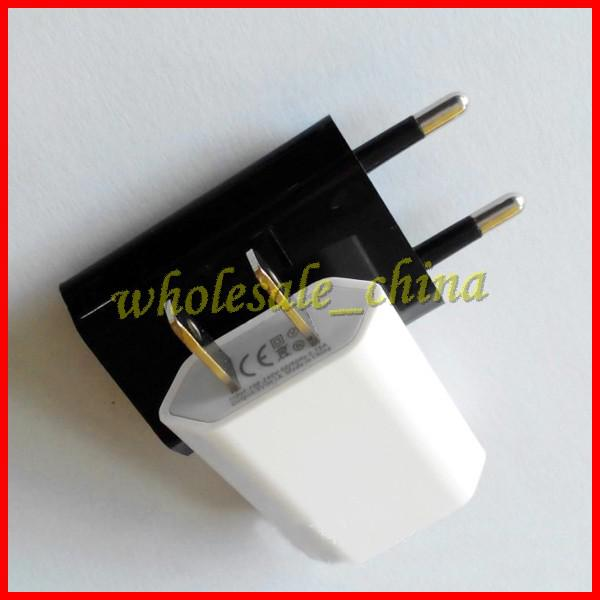 Cheap Wall charger for ego and evod electronic cigarette Charger battery with EU and US standard E cigars Charger Via DHL
