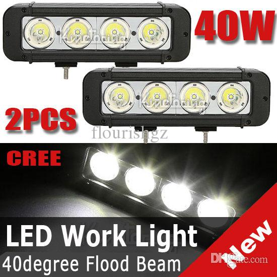 8 40w cree 4 led10w work light bar off road suv atv 4wd 4x4 spot 8 40w cree 4 led10w work light bar off road suv atv 4wd 4x4 spot flood combo beam 3440lm ip67 driving jeep truck fog headlamps led light bar led light mozeypictures Image collections