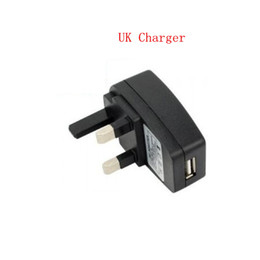 Wholesale Ego Ce4 Wall Charger - EGO USB Charger Wall Charger EU Plug US Plug UK Plug AU Plug Battery Charger For CE4 4+ CE 510 eGo Series Electronic Cigarette E Cigarette