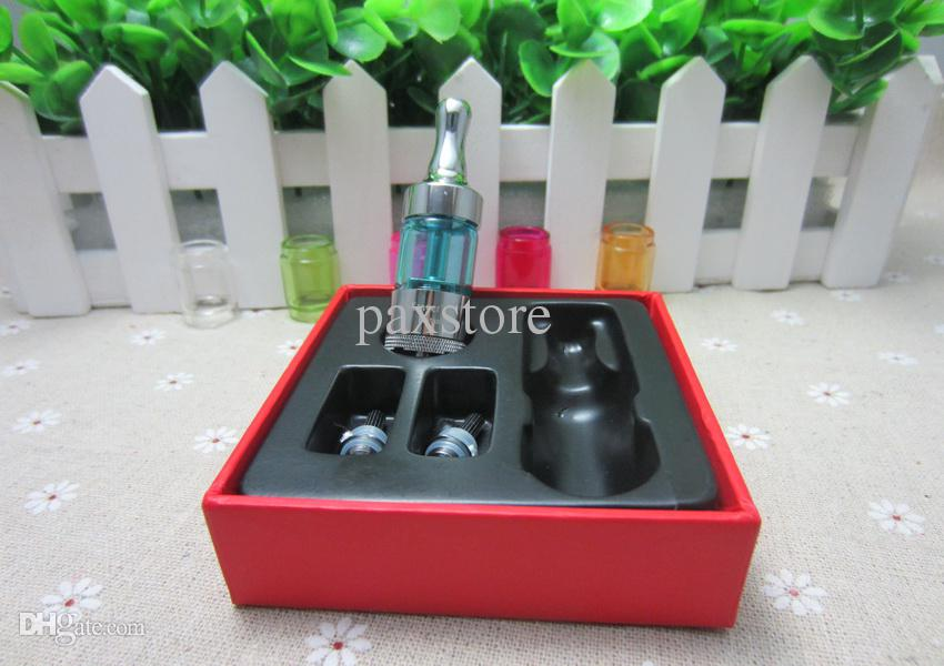 Pyrex Glass colorato Kanger protank II protank 3 protank2 Clearomizer Kangertech Replacement Glasses unitank Nuovo arrivo