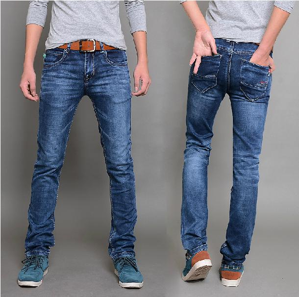 Hit refresh on your denim collection this spring/summer and pick up a pair of men's slim jeans.