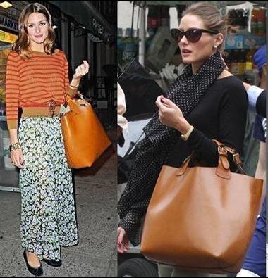 2014 New Women's Handbag Leather Fashion Big Bag Handbag Shoulder ...