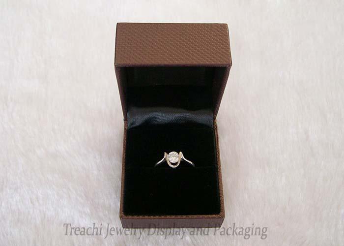 Wholesale High Quality Brand Sponge Velvet Fine Jewellery Gift Packaging Ring Bracelet Necklace Pendant Boxes
