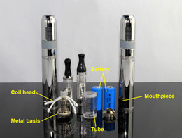 Wholesale Electronic Cigarette V Max Set - New arrival V9 e cigarette V-life max ego-v9 kit ego V9 LED led V9 body eGo v9 Electronic Cigarettes
