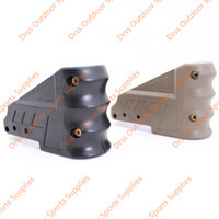 Wholesale M4 Magazine Grip - Drss Promotion Tactical Magazine Well Grip For AR15 m4 m16 Hunting Black Dark Earth(DS1120)