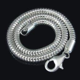 Braccialetto d'argento sterlina di trasporto 100% 925 libero misura branello europeo di fascino diy, catenina d'argento del braccialetto del serpente di catenaccio d'argento SJ0003 da opals verde braccialetto messicano fornitori