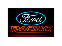 Wholesale Commercial Ford - NEW FORD RACING NEON SIGN BEER BAY NEON LIGHT SIGN