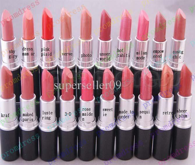 lipstick color names images galleries. Black Bedroom Furniture Sets. Home Design Ideas