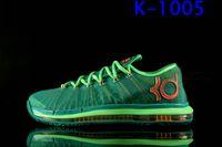 Wholesale Men S Kd Shoes - Discount Men Basketball Shoes KD VI 6 Elite Team Sneakers Online Store Sports Shoes Mens Shoes Football Shoes Men s Footwear Running Shoes
