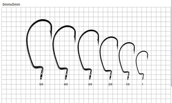 100pcs/bag chemical sharpen soft lure fishing curve shank hook jig making hook curve shank hook
