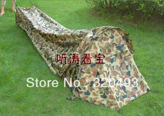 See larger image & New Auscam Dpcu Military Spec Bivvy Swag Bivvi Bivi Bag Sleeping ...
