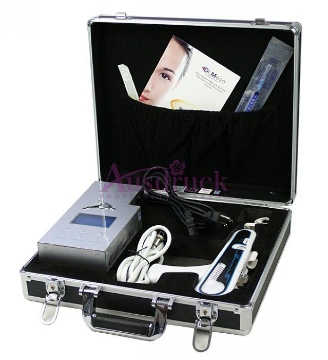 EU TAX FREE Mesotherapy Gun Meso gun Equipo de belleza para rejuvenecimiento de la piel Spa Salon cuidado de la piel dispositivo de belleza