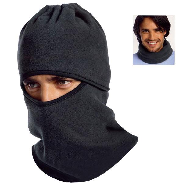 3D Balaclava Full Face Mask Hood Cap Wind Dust Proof Neck Hat Ski Cycling