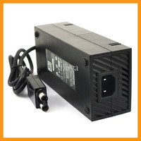 Wholesale X Adapter Xbox - US Plug 100V-240V AC Adapter for Microsoft Xbox X-Box One Home Power Supply Adapter