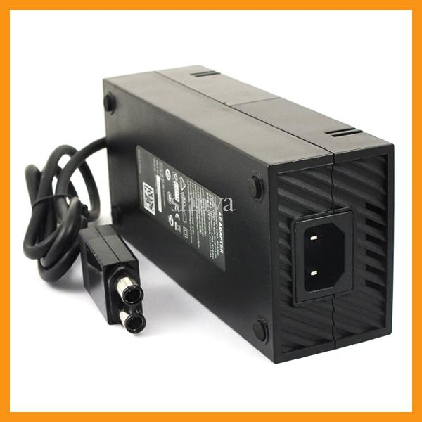 Plug EUA Adaptador AC 100V-240V para Microsoft XBox X-Box One Home Power Adapter