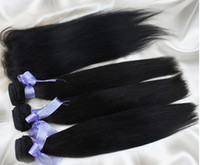 Oxette 5A Peruvian Virgin hair extension, straight hair free...