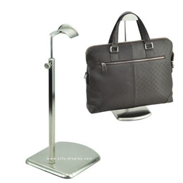 Wholesale Wholesale Handbag Displays - wholesale Metal bag display rack, handbag display stand, handbag rack displays, metal fittings for handbags, bag hanging display stand