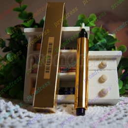 Wholesale Touche Eclat Concealer Touch - 12PCS   LOT hot sell brand makeup High quality TOUCHE ECLAT RADIANT TOUCH concealer 2.5ML 2 colors FREE SHIPPING ( 12 pcs  lot)