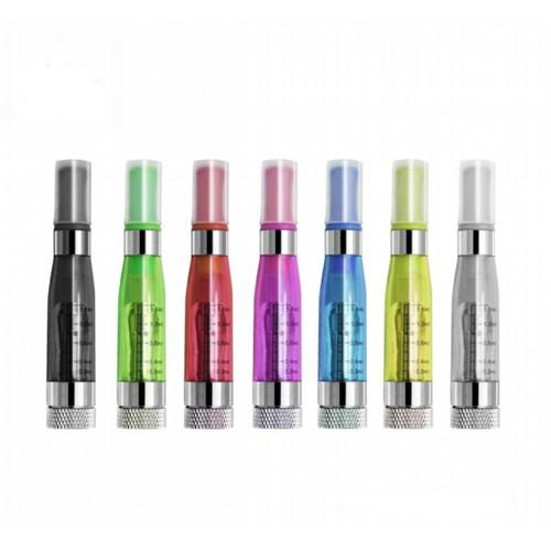 Ego ce4 ce5 ce5 plus ce6 clearomizer 1.6ml tank clear vaporizer rebuildable atomizer fit ego k ego t e-cig starter kit DHL