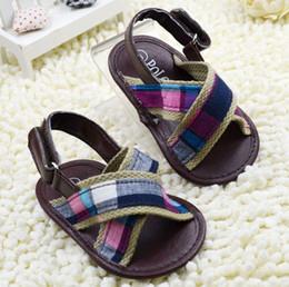 Wholesale Shop Cheap Sandals - Classic baby sandals. Velcro buckle sandals. Cheap Chinese shop shoes.8pairs 16pcs CL