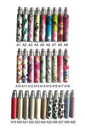 Wholesale Ego Q Kits - Type A B D E K M Q Y ego t battery 650mah 900mah 1100mah electronic cigarette e cig shenzhen ecig fit ce4 clearomizer ce5 ce6 atomizer kit