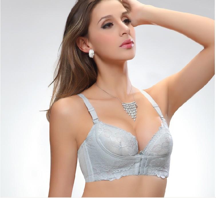 e347370fa 2019 Anterior Cingulate Bra Super Sexy Ladies Gather Adjustable Bra Small  Chest Girls Underwear Thick Hydration From Liushaoqi555