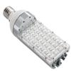 E40 base 28W Power AC85-265V Voltage Input 3000lm High Brightness LED Street Light 50,000 Hours Lifespan, 10pcs Carton