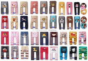 Free Shiping 18pcs lot Popular Baby Pants(36 colors choose) Baby Girls Boys Leggings Busha PP Pants Wear Children's Leggings & Tights Melee