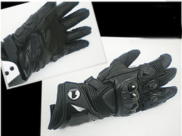 Wholesale Gp Pro Motorcycle Racing Gloves - Top new GP PRO gloves motorcycle racing motocross gloves drop resistance protective non-slip gloves