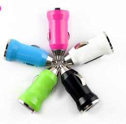 Wholesale Ecig Car Charger - High quality best selling mini car charger ecig accessories free shipping