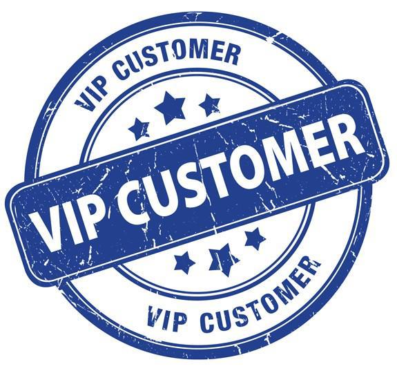 Cliente VIP Designar productos enlace de pedido saldo pago pago de enlace Cargo de tarifa adicional envío Enlace de tarifa