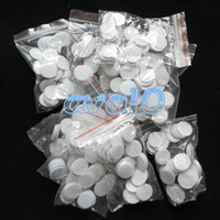 Wholesale 1000 cotton filters for diamond microdermabrasion mm or mm replace filter good quality