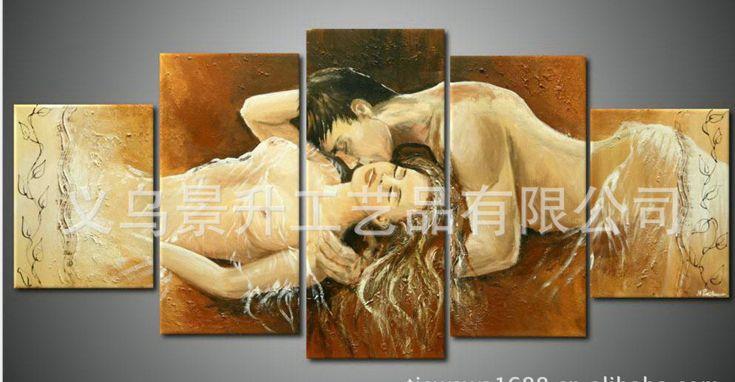 Modern love art