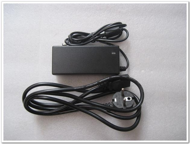 9V 3A 27W Power Supply Switch Adapter DC 5.5*2.1mm or 5.5*2.5mm AC DC Adapter with AC cable EU US AU UK Plug