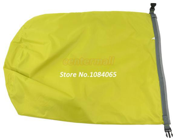 New Arrival 40L Waterproof Storage Dry Bag For Canoe Kayak Rafting Sports Camping Travel 10883 #012