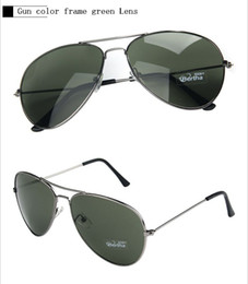 солнцезащитные очки корабль падения Скидка Солнцезащитные очки унисекс прямая поставка 4colors, солнцезащитные очки с металлической оправой высочайшего качества и самой низкой цене солнцезащитные очки. 5шт / серия