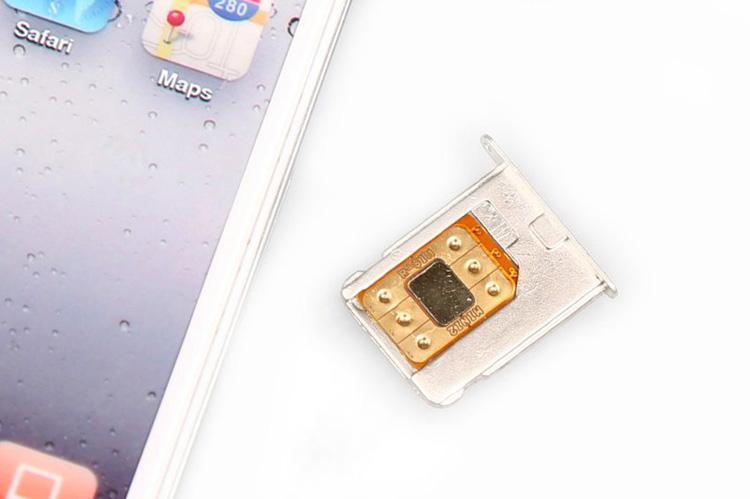 Mais novo original R-SIM mini 2 R-SIM mini2 r-sim mini2 r-sim mini-2 desbloquear para iPhone 5s 5c atualização iOS 7.1 iOS 7.1-7.X ATT rogers T-Mobile UK