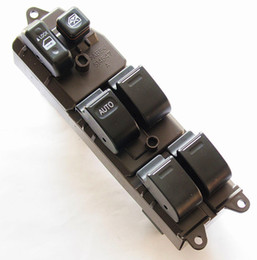 Wholesale Matrix Switches - NEW Power Window Master Control Switch Fit for 2003-2008 Toyota Matrix Front