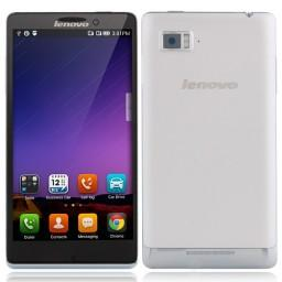 Lenovo K910 VIBE Z Smartphone Snapdragon 800 Quad Core 2.2GHz 5.5 Inch FHD Screen 2GB 16GB Android 4.2