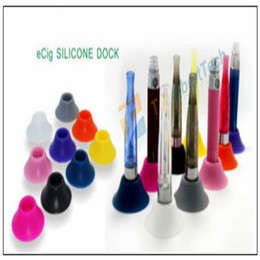 Wholesale Ego Ce4 Hookah - Ego E Vaporizer Pen E Hookah Suction Stand Holder Vaping Accessories CE4 CE5