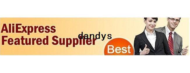 ali featured supplier