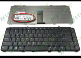 Wholesale Nsk Original - New and Original Notebook Laptop keyboard FOR Dell for Inspiron 1540 1545 Black US - NSK-D9301